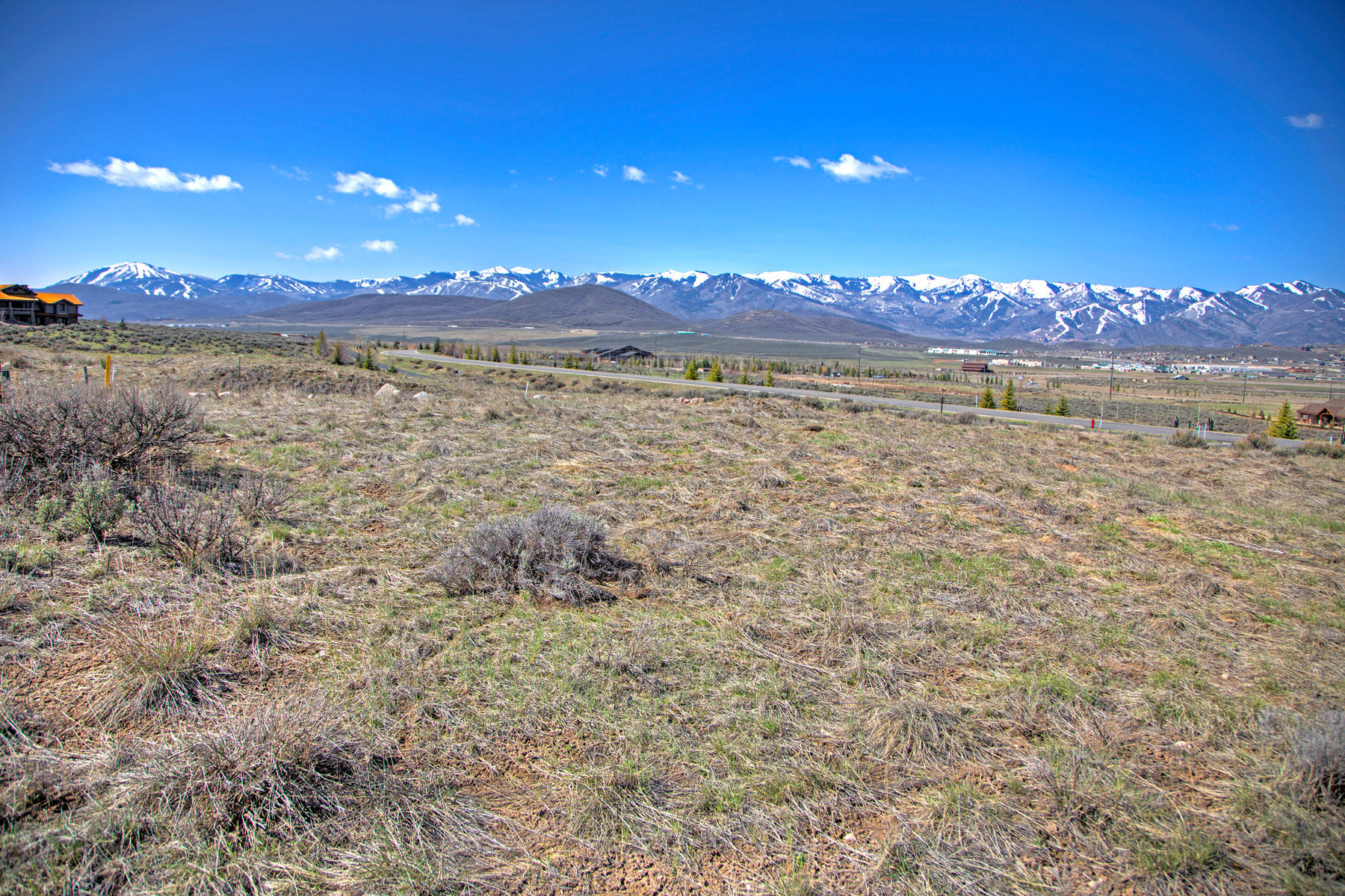 Land for Sale at Promontory Palisades Homesite 6725 Cody Trail Park City, Utah 84098 United States