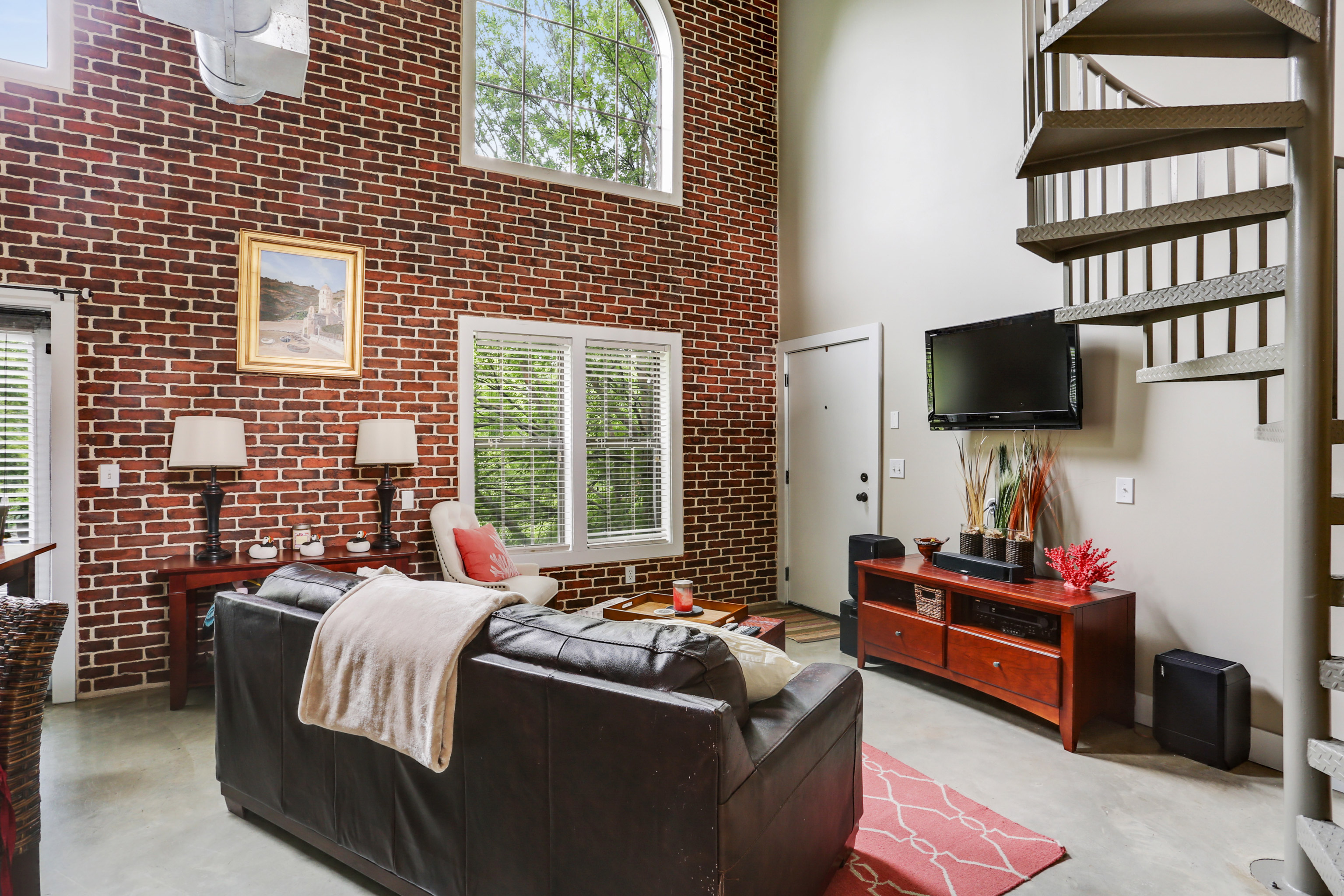 Single Family Home for Sale at STUNNING INTOWN LOFT 791 Wylie Street Atlanta, Georgia 30316 United States
