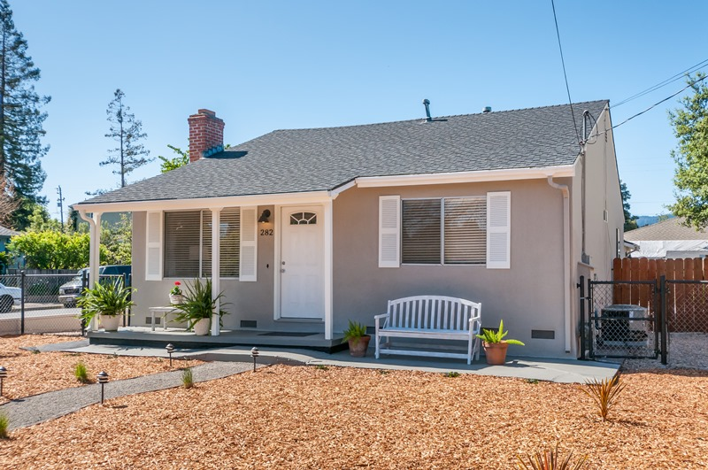 sales property at 282 Rutherford, Redwood Ciity