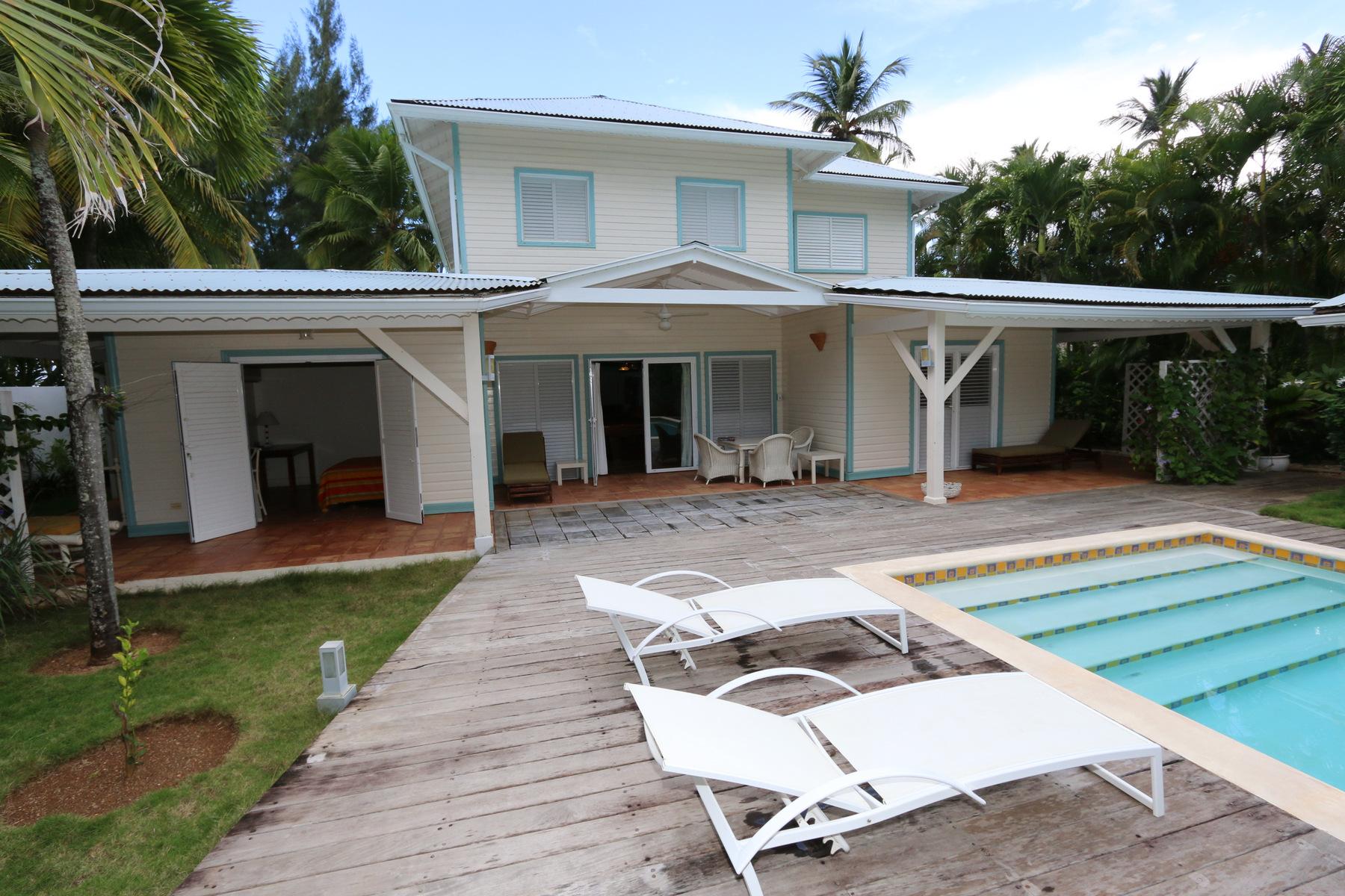 sales property at Casa Ana