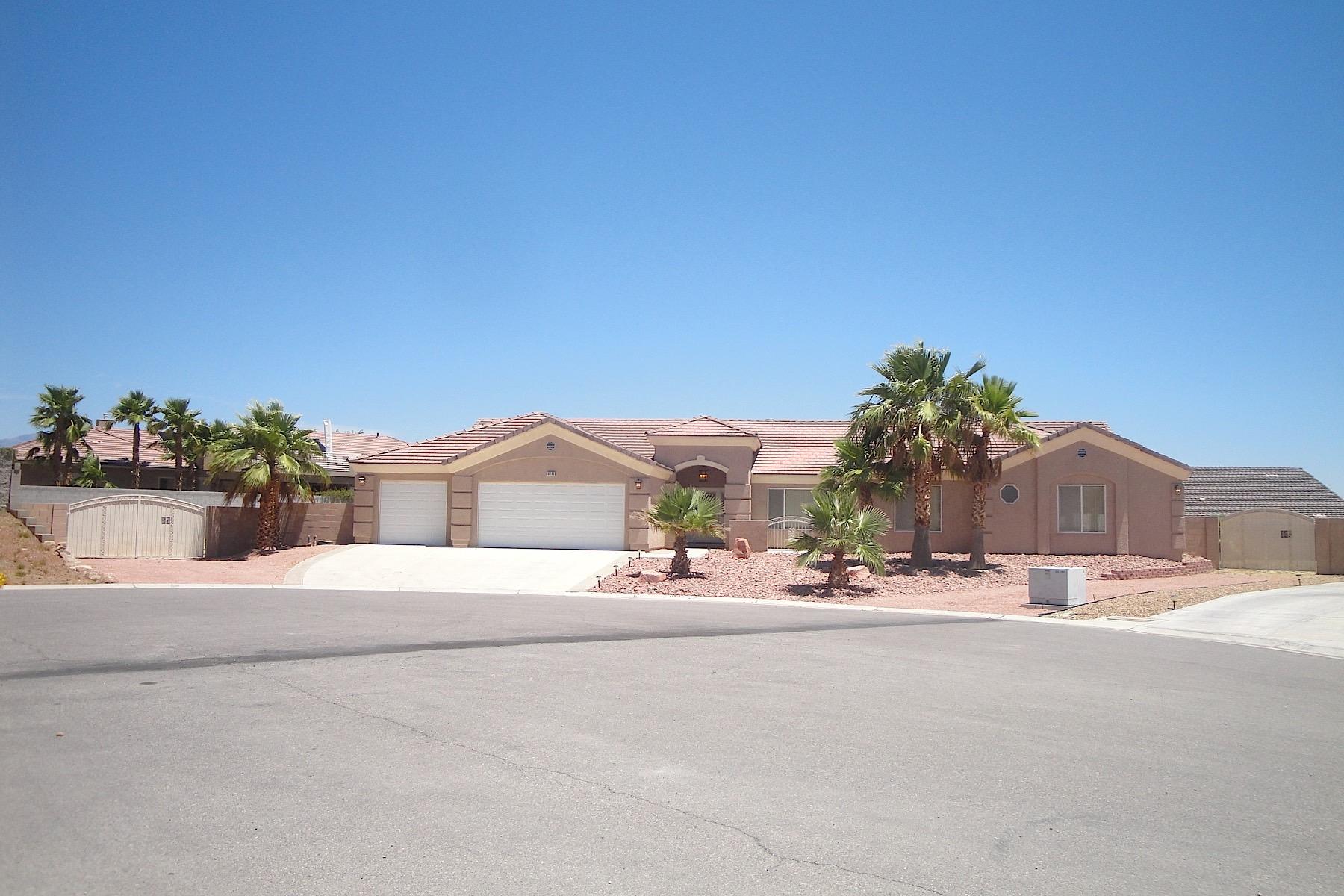 Maison unifamiliale pour l Vente à 10260 West Tropical Park Las Vegas, Nevada, 89149 États-Unis