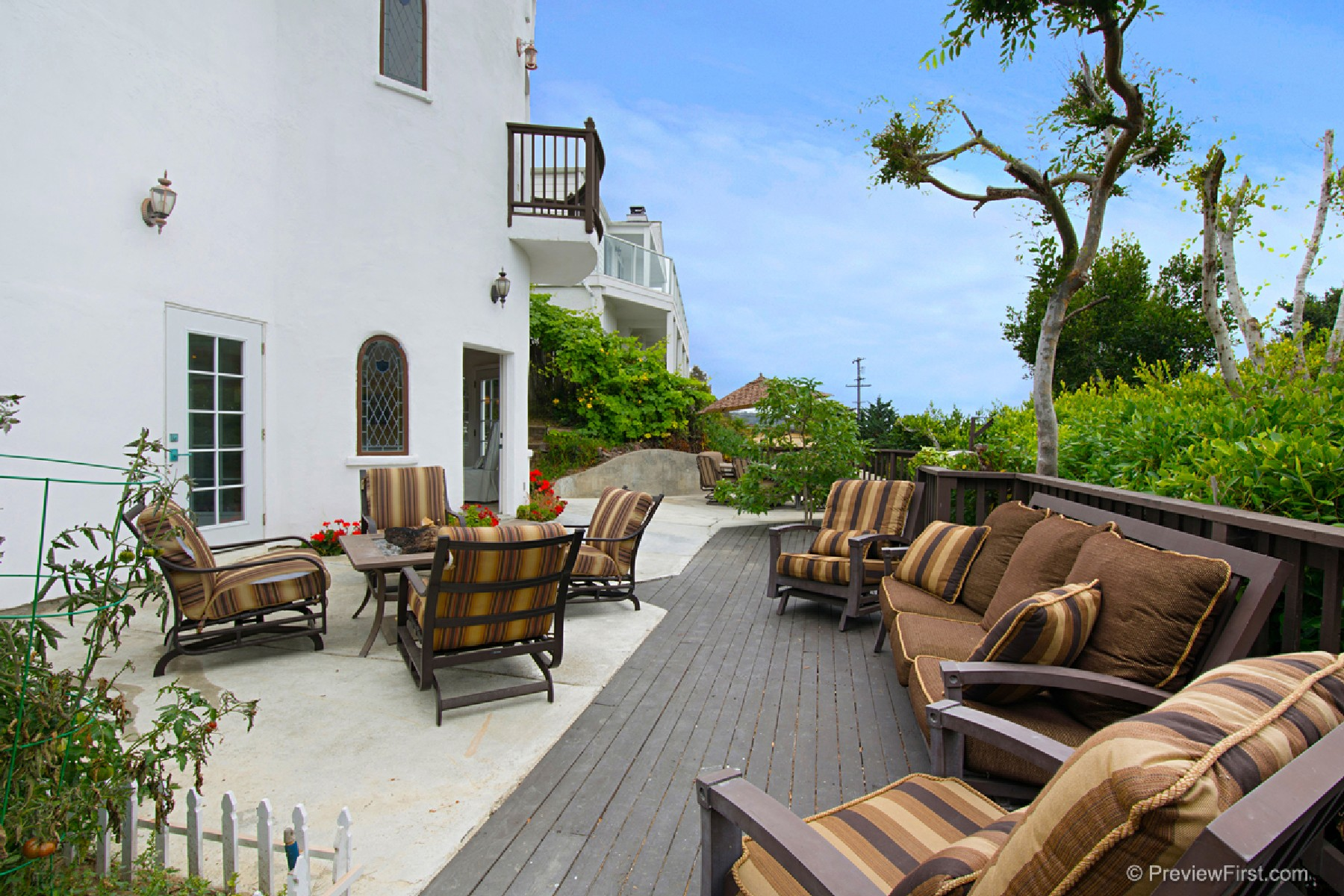 Additional photo for property listing at 915 Highland Drive 915  Highland Drive Solana Beach, Californie 92075 États-Unis