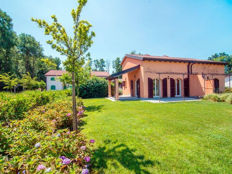 rentals property at Refined golf property in Golf Club Bogogno - Piedmont