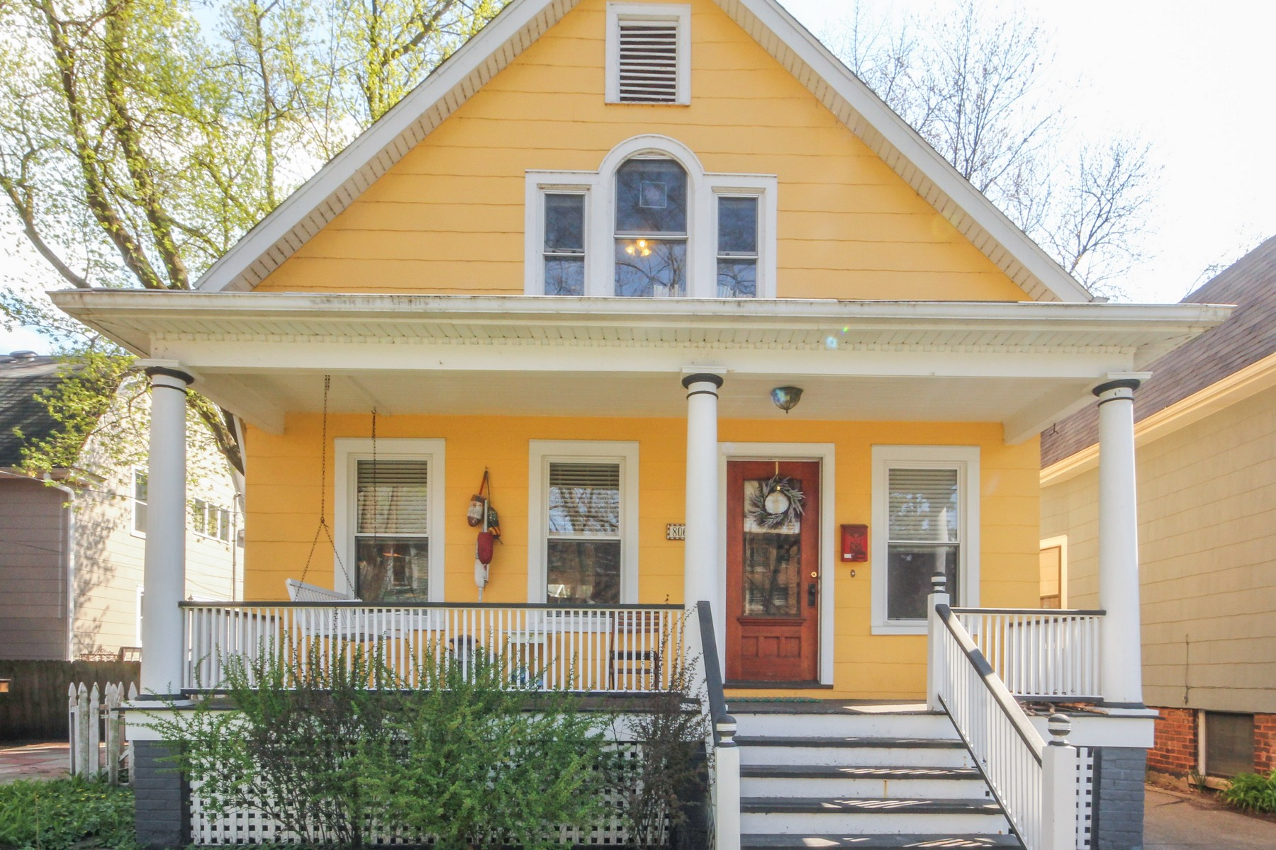 sales property at Adorable Three Bedroom In Heart Of Downtown