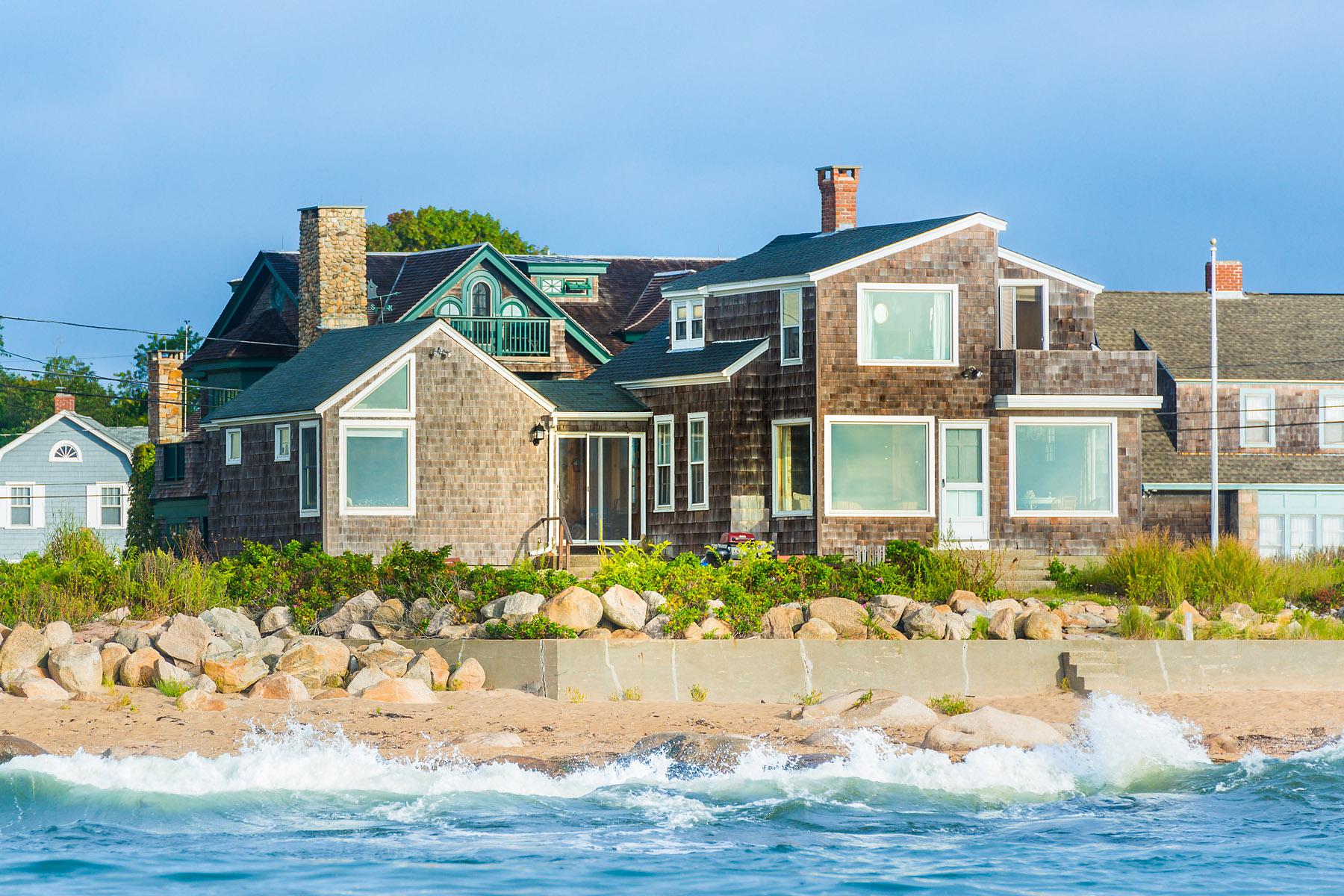 Vivienda unifamiliar por un Venta en 101 Surfside Avenue Charlestown, Rhode Island 02813 Estados Unidos