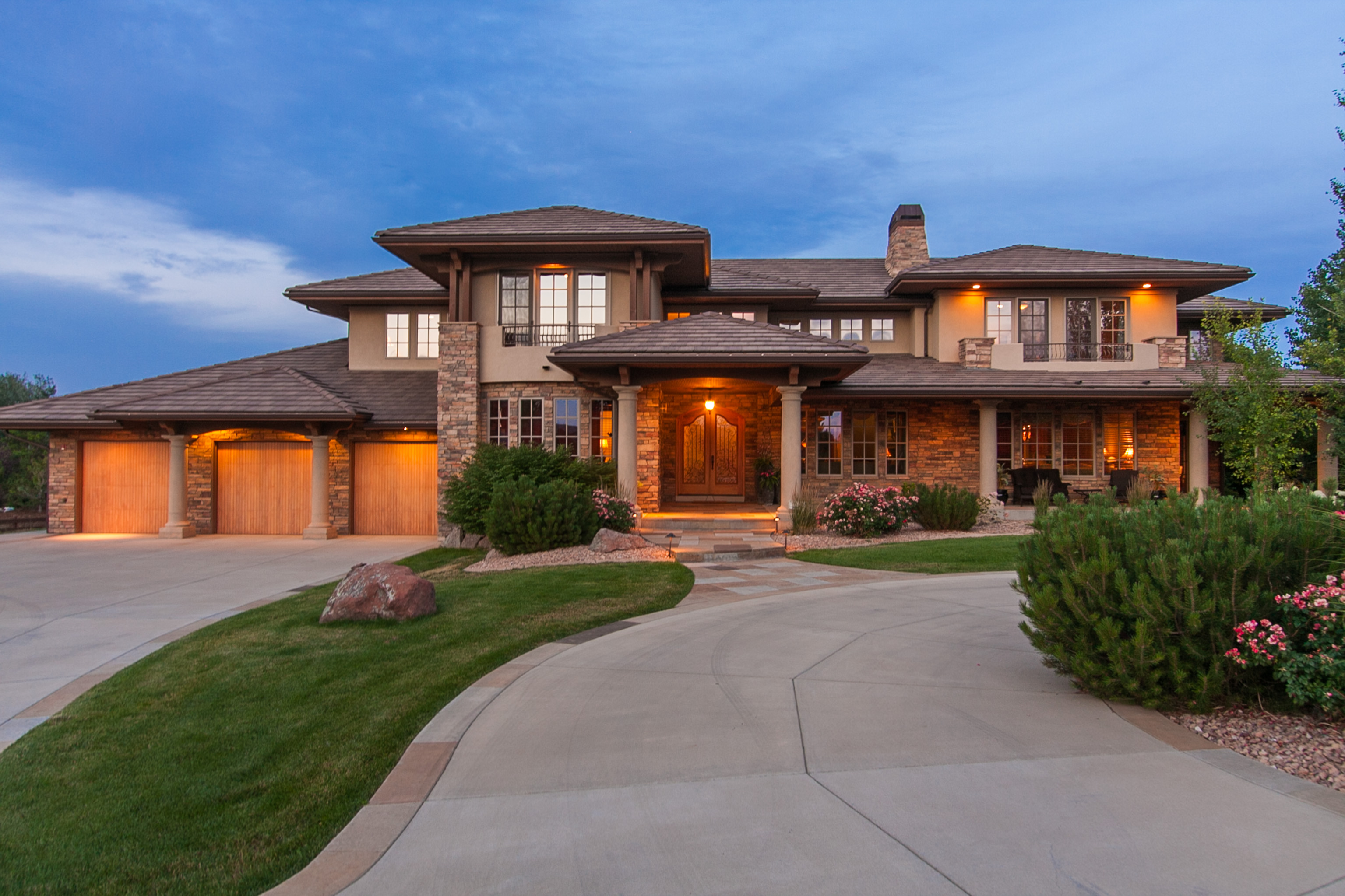 Single Family Home for Sale at Stunning Views of the Indian Peak Mountain Range 9044 Jason Ct Boulder, Colorado, 80303 United States