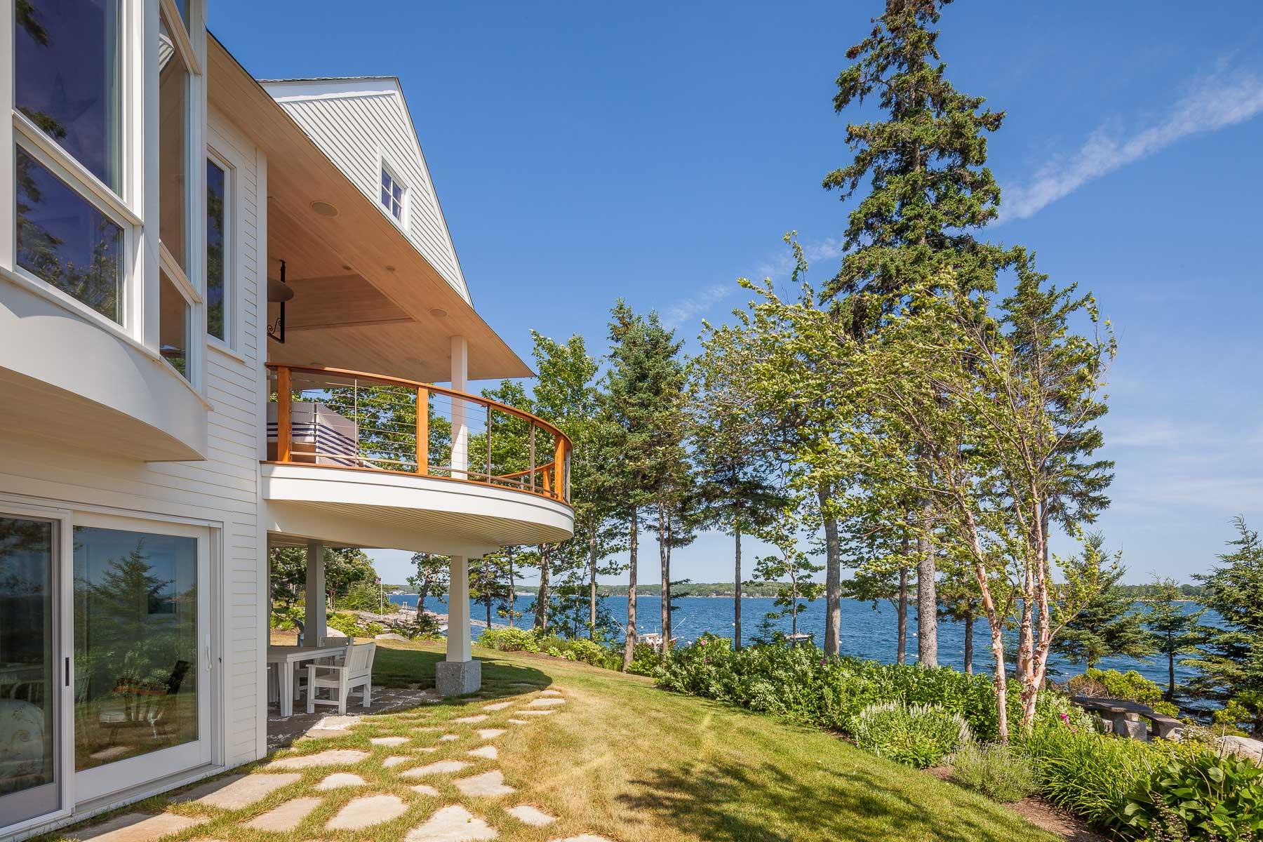 rentals property at Ocean Cliff