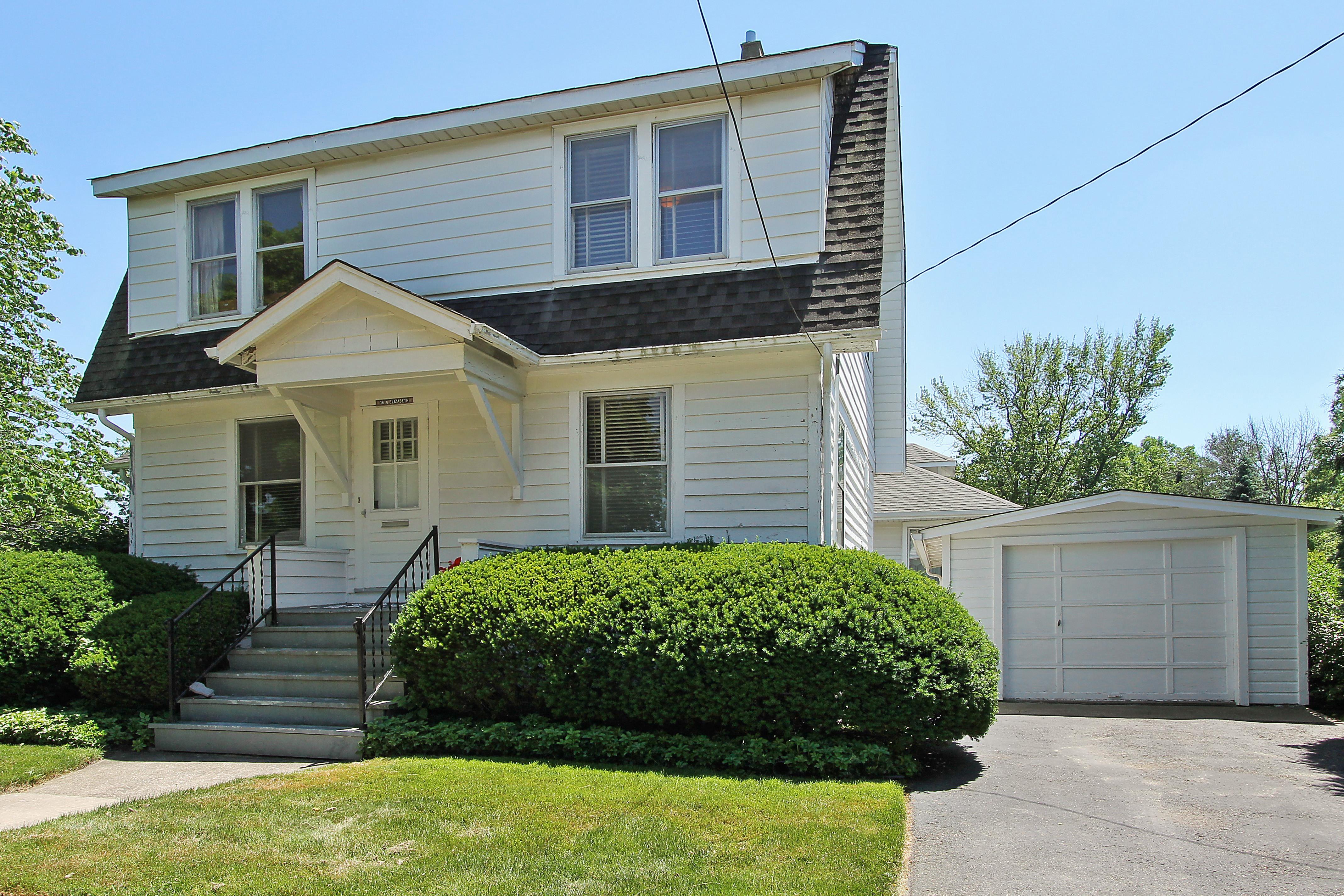 Einfamilienhaus für Verkauf beim 36 N Elizabeth Lombard, Illinois, 60148 Vereinigte Staaten
