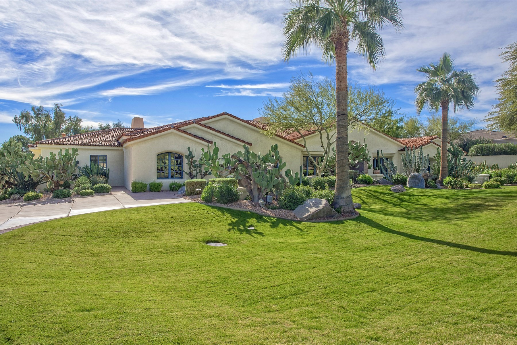 sales property at Gorgeous home in Paradise Valley