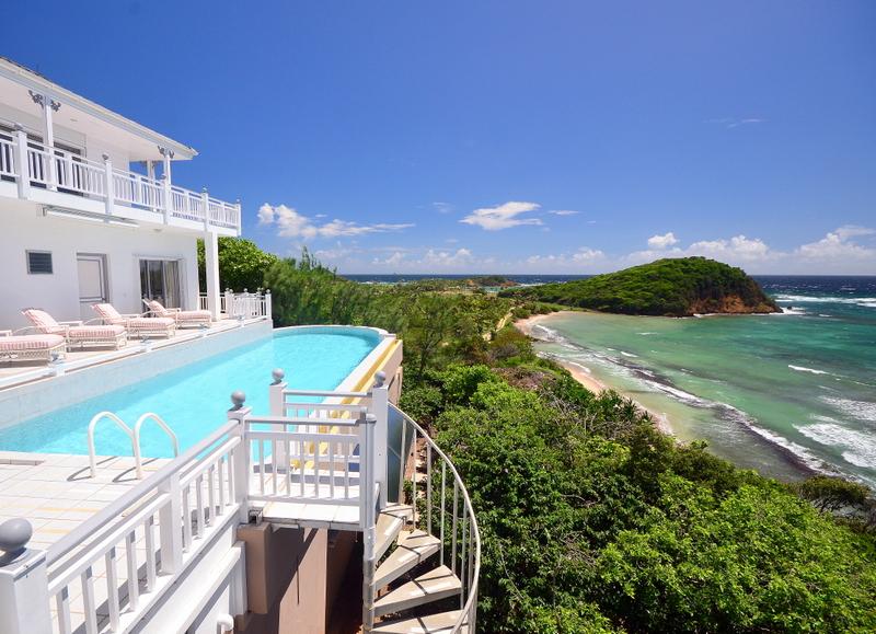 Private Insel für Verkauf beim Villa Almaviva and Rum Corner Cottage Palm Island, Saint Vincent And The Grenadines
