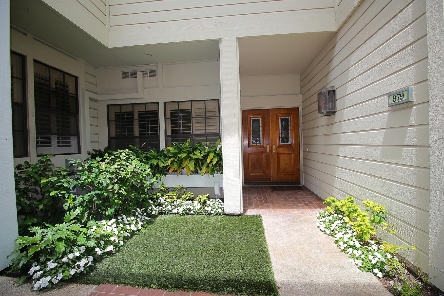 Кооперативная квартира для того Продажа на 979 Bayside Cove Newport Beach, Калифорния 92660 Соединенные Штаты