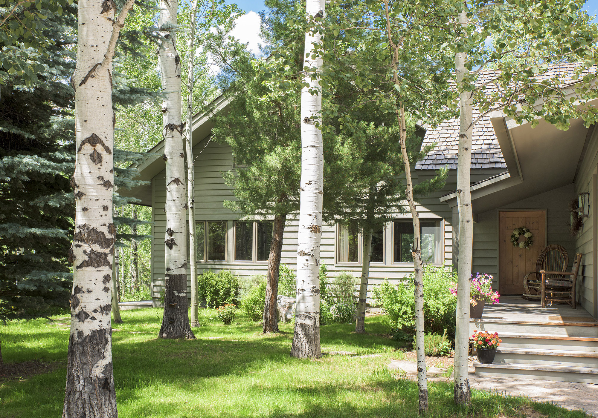 Property For Sale at The Aspens Lodge