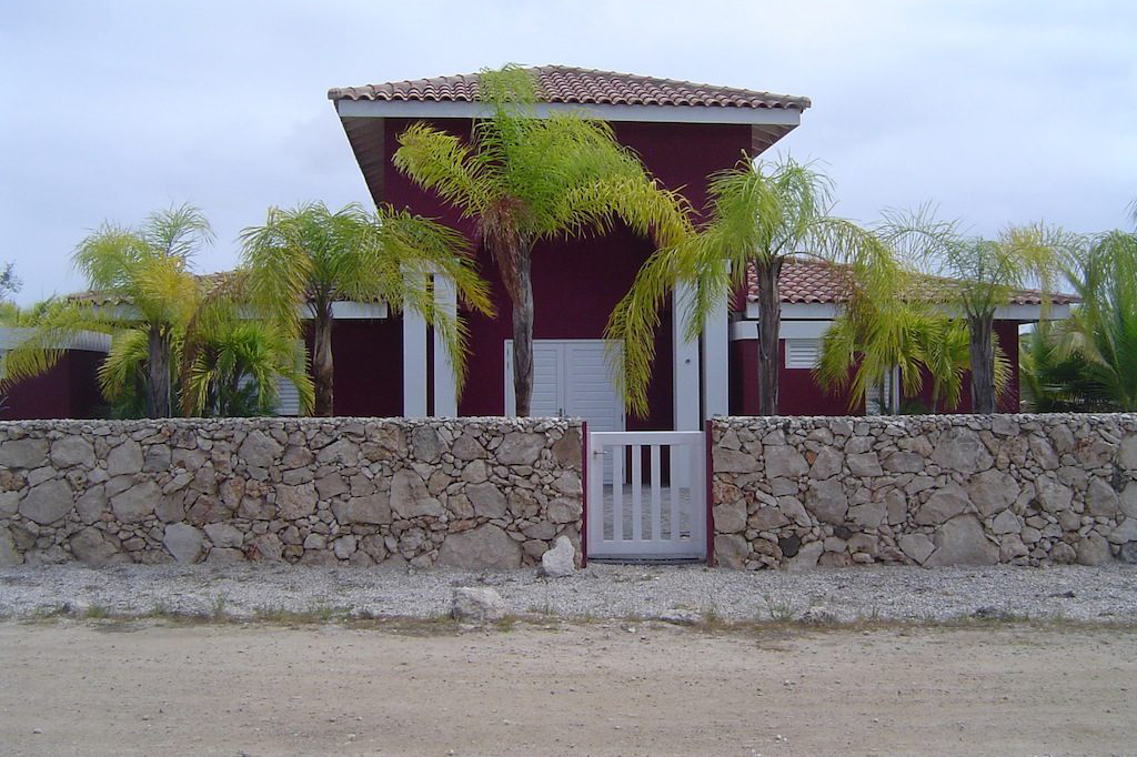 Single Family Home for Sale at Villa Saramaca Kralendijk, Bonaire