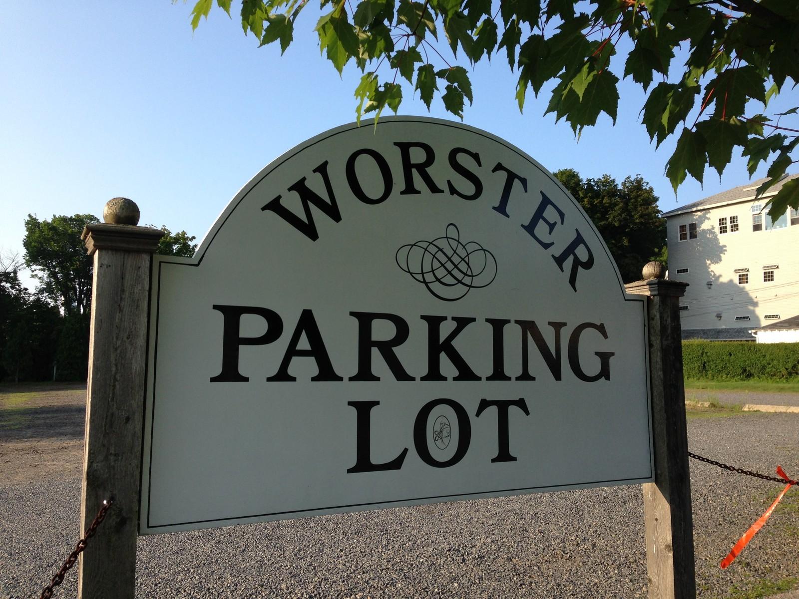 地產 為 出售 在 Worcester Parking Lot 28 Beach Street Ogunquit, 緬因州 03907 美國