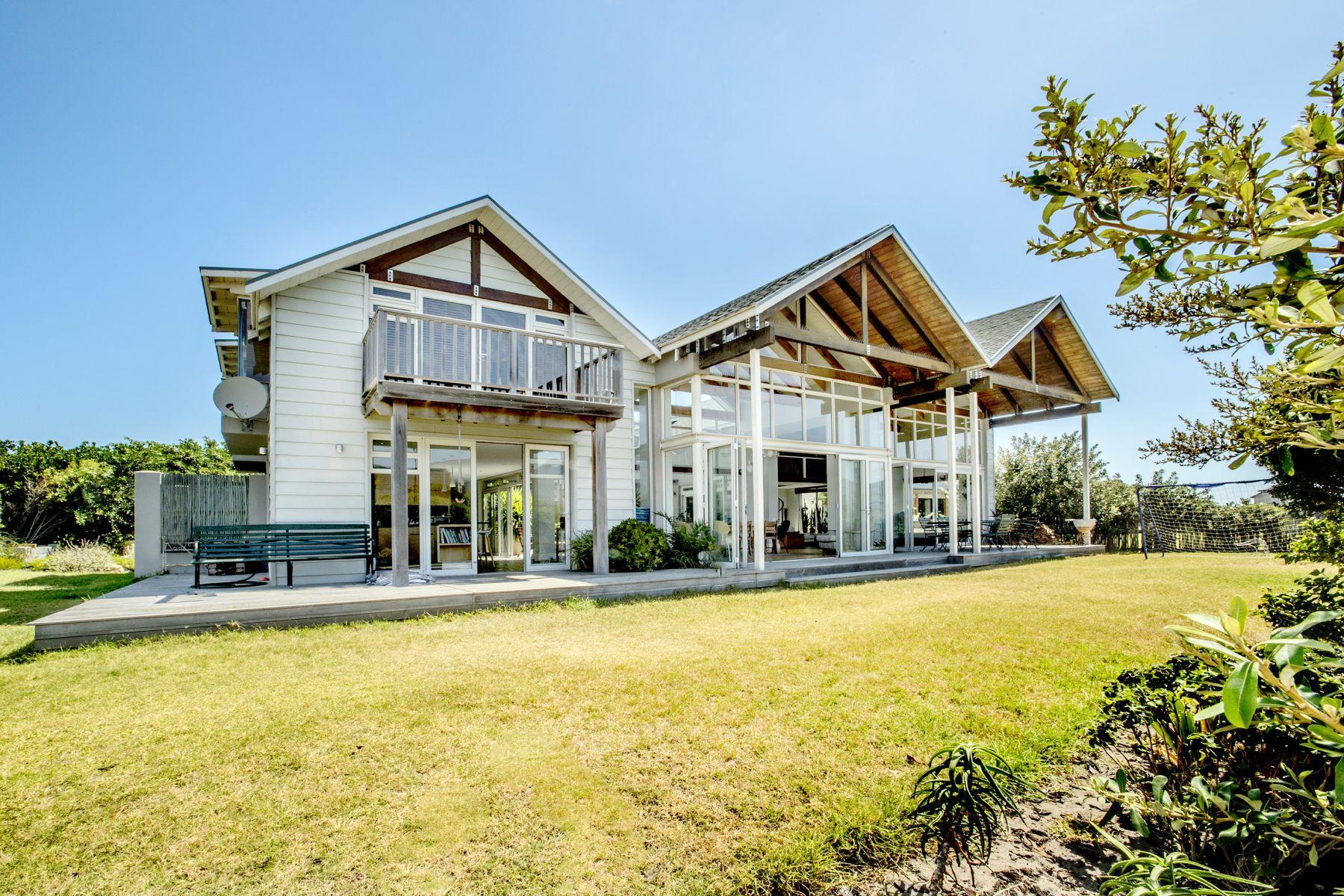 단독 가정 주택 용 매매 에 Noordhoek Cape Town, 웨스턴 케이프, 7975 남아프리카