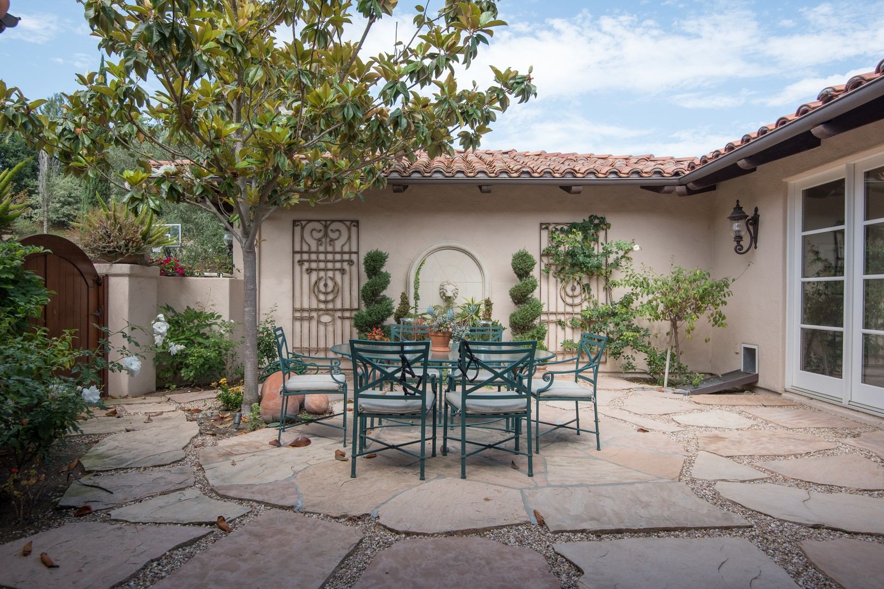 Additional photo for property listing at San Elijo 5546 San Elijo Rancho Santa Fe, Калифорния 92067 Соединенные Штаты
