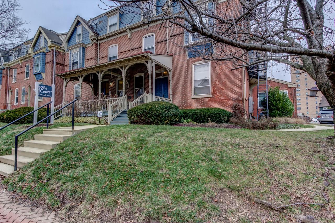 Eigentumswohnung für Verkauf beim 1303 W. 13th St., Unit #3, Wilmington, DE 1303 W. 13th St. Unit 3 Wilmington, Delaware, 19806 Vereinigte Staaten