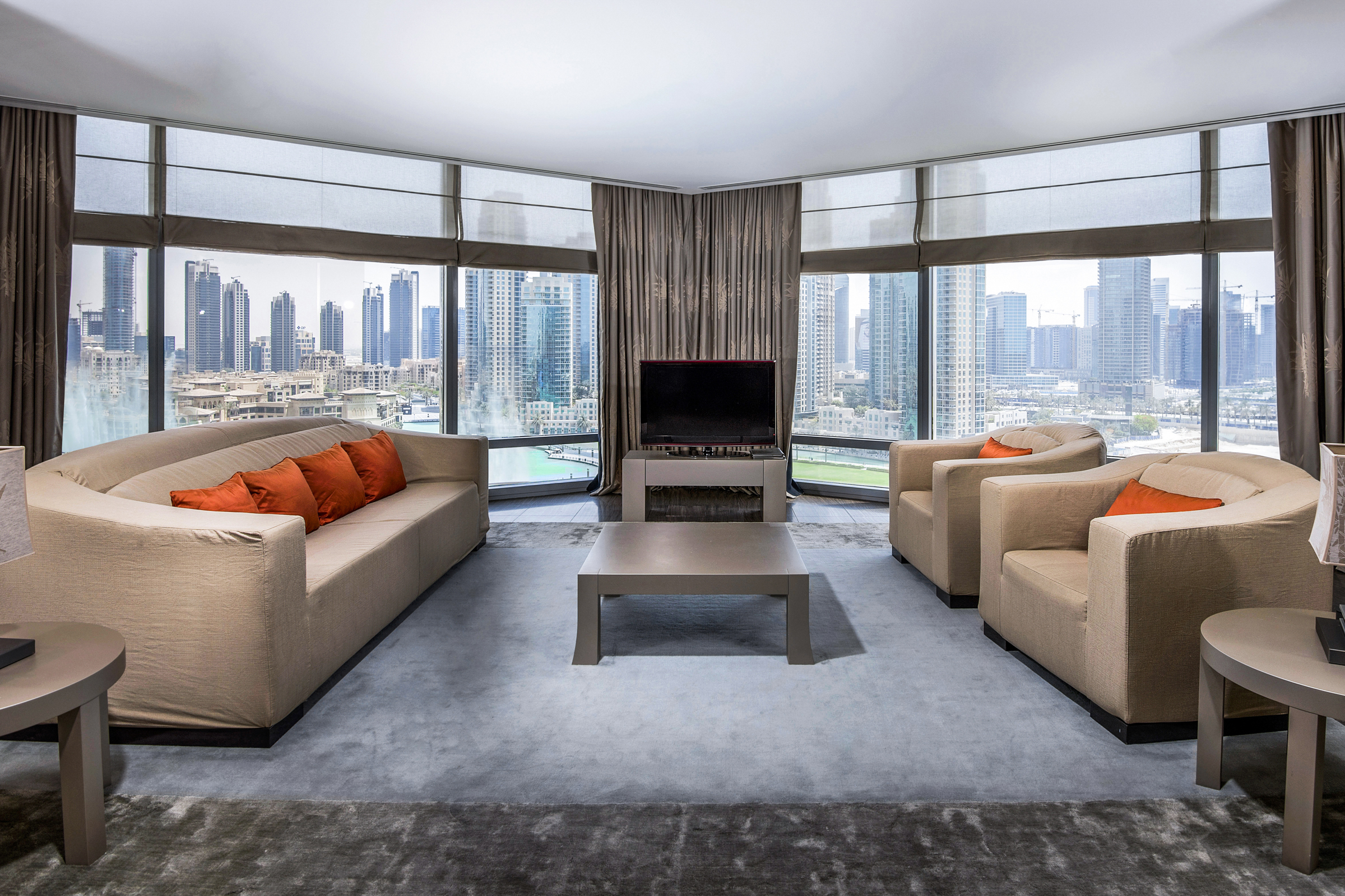 sales property at Armani Residence