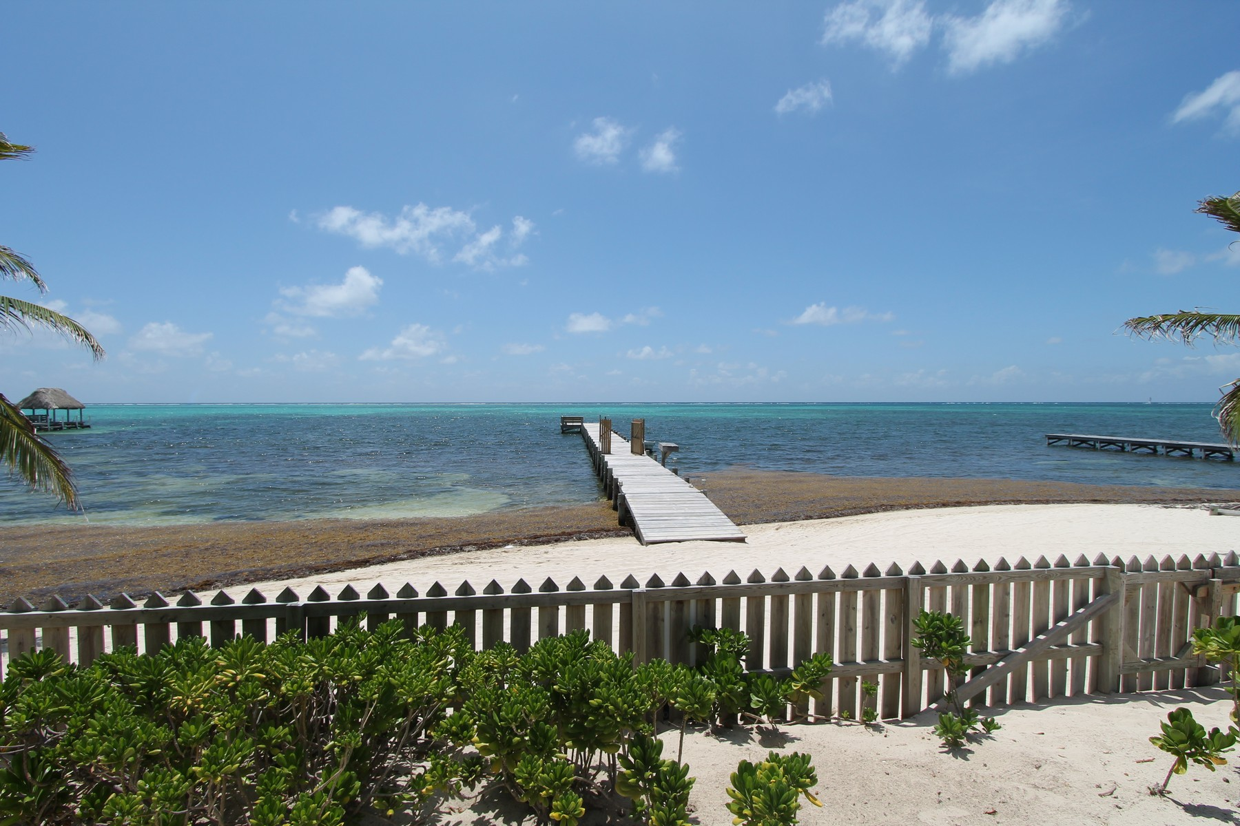 Single Family Home for Rent at Castillo de Arena San Pedro Town, Ambergris Caye Belize