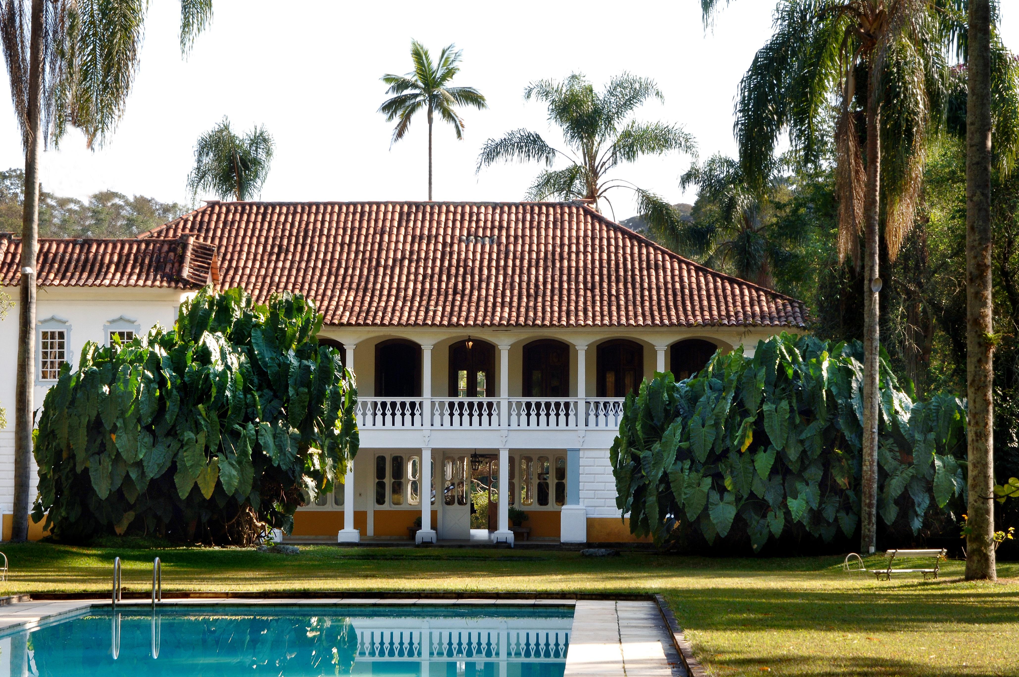 農場 / 牧場 / 種植場 為 出售 在 Saint Antonio farm Estrada Philuvio Cerqueira Rodrigues Itaipava, 里約熱內盧, 25745070 巴西