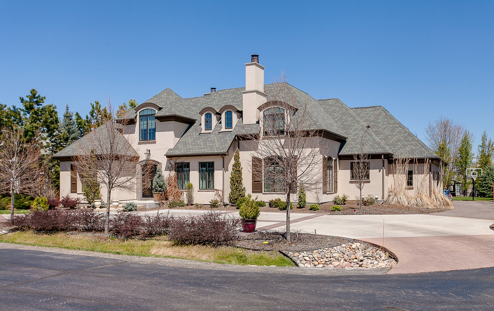 Single Family Home for Sale at 3 Redhawk Run Cherry Hills Village, Colorado, 80113 United States
