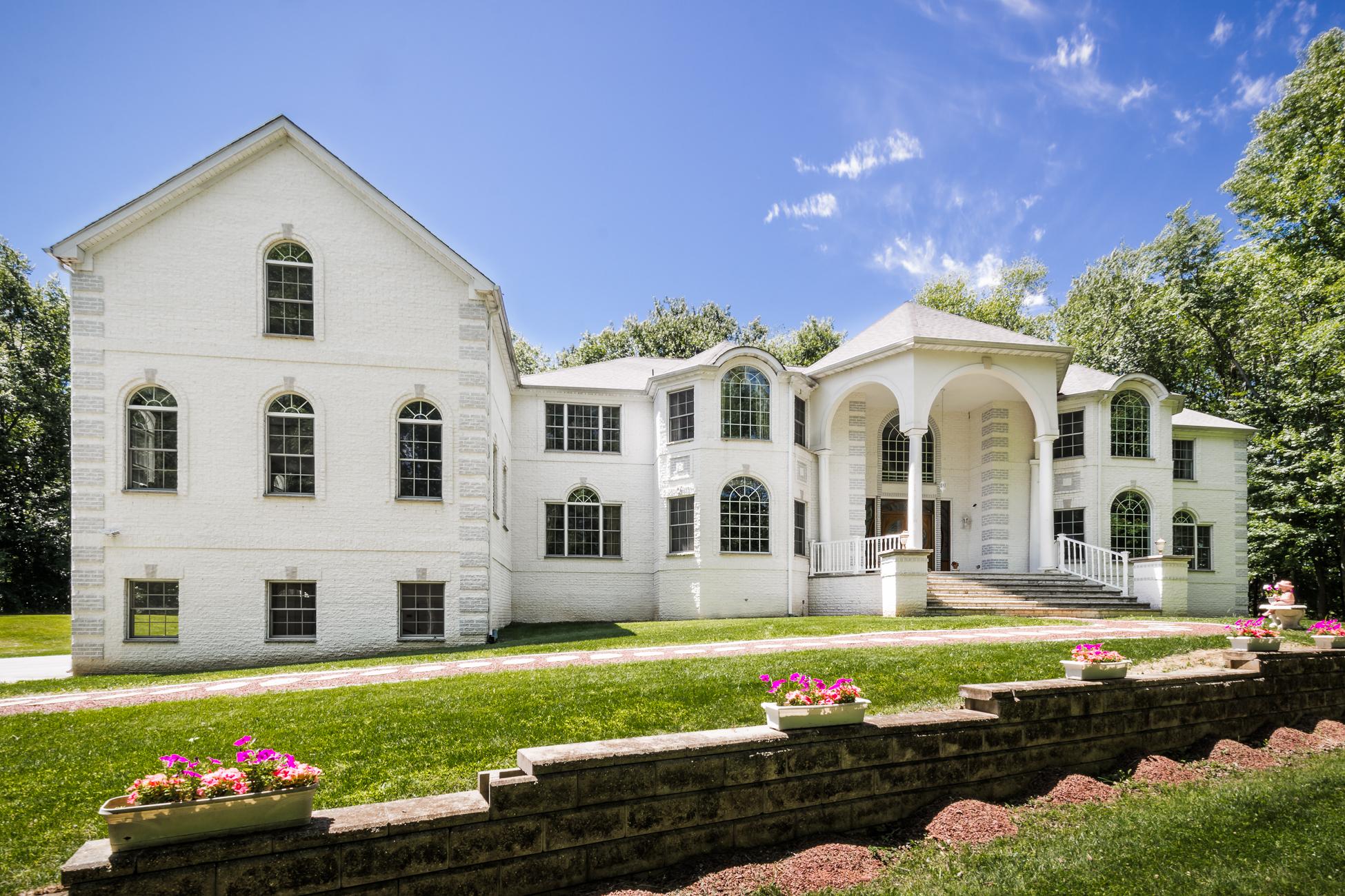 sales property at Opulent Living in West Windsor Estate