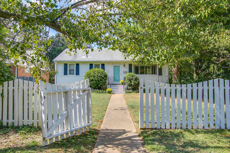 Vivienda unifamiliar por un Venta en 816 Pepper Avenue Richmond, Virginia, 23226 Estados Unidos