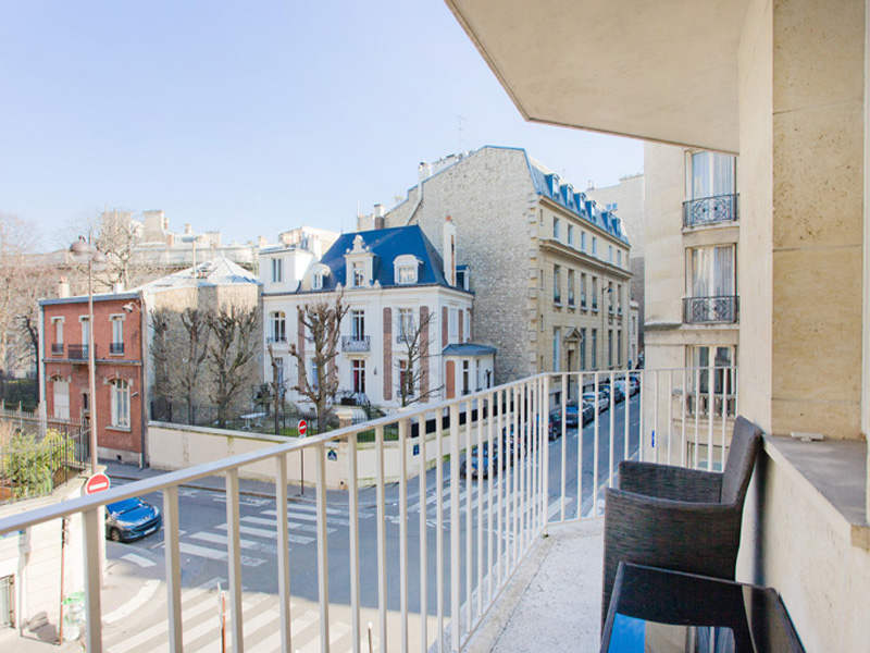 Property For Sale at Sublime appartement - Trocadero
