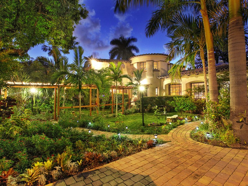 Single Family Home for Sale at 1201 W 63 St Miami Beach, Florida 33141 United States