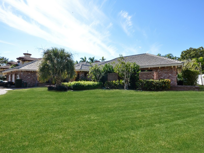 Property For Sale at Coral Ridge Country Club