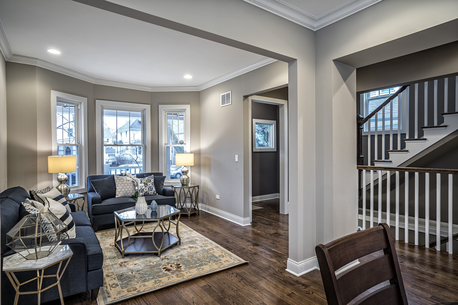 sales property at Charming Irving Park Home