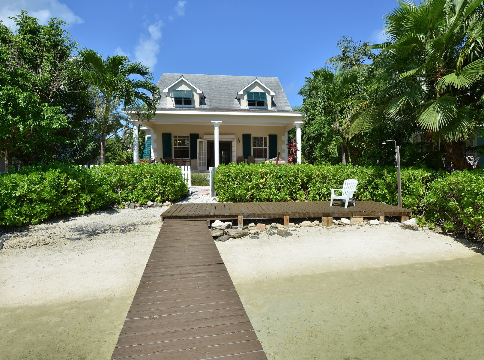 sales property at Governor's Cay, Sandyport