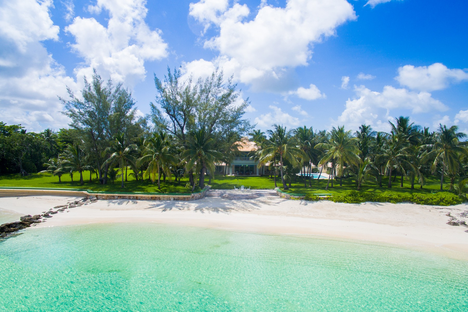 Single Family Home for Sale at Lucaya Lyford Cay, Nassau And Paradise Island, Bahamas