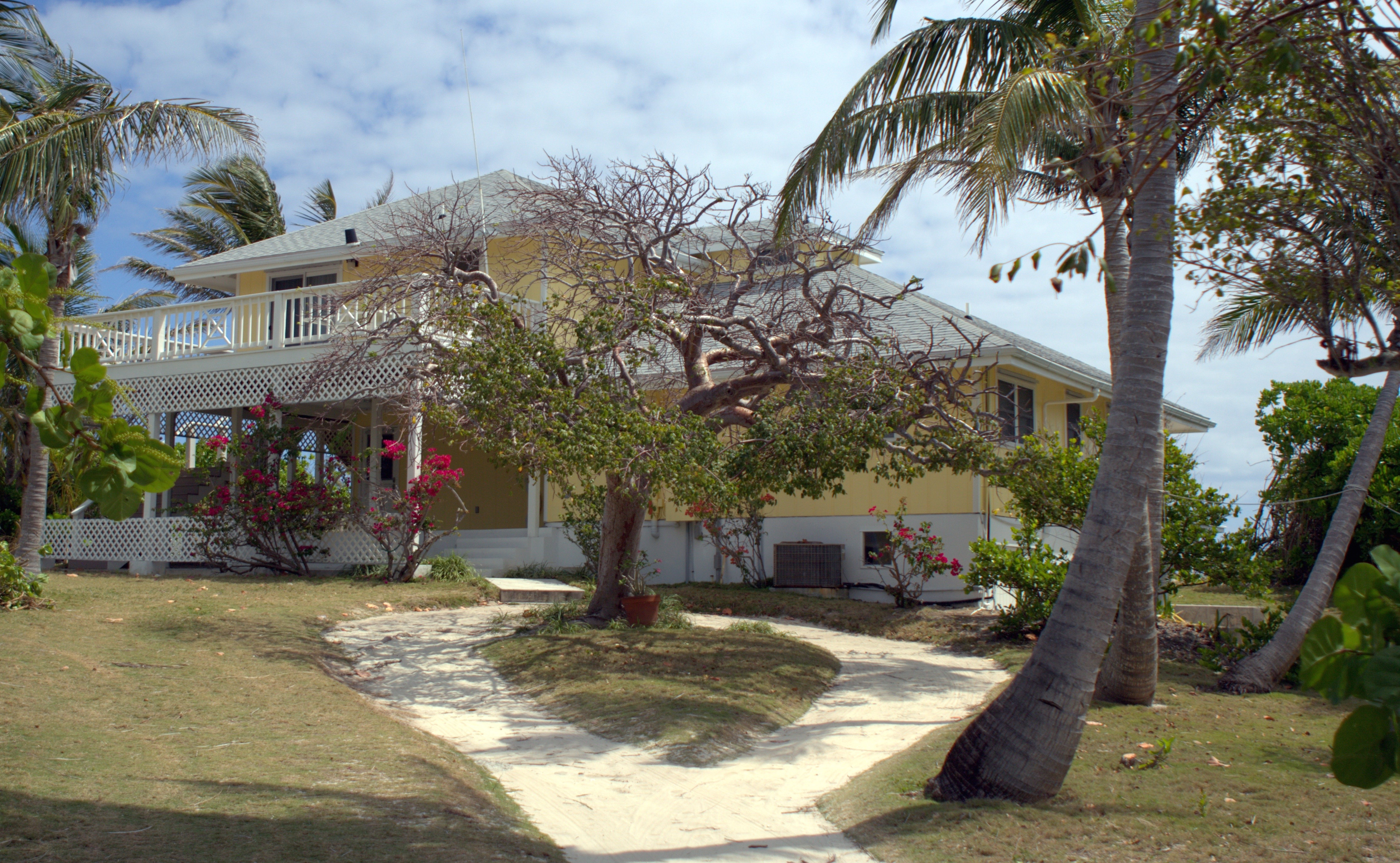 Single Family Home for Sale at Talisman Elbow Cay Hope Town, Abaco, Bahamas