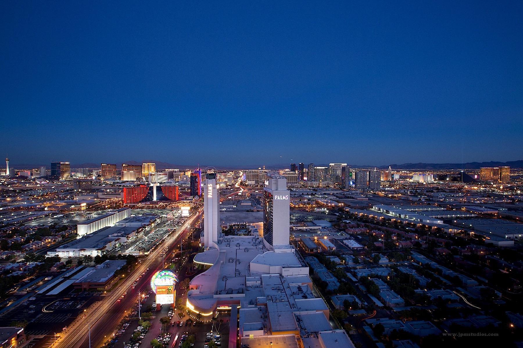 共管物業 為 出售 在 4381 W Flamingo Rd #5502 Las Vegas, 內華達州, 89103 美國