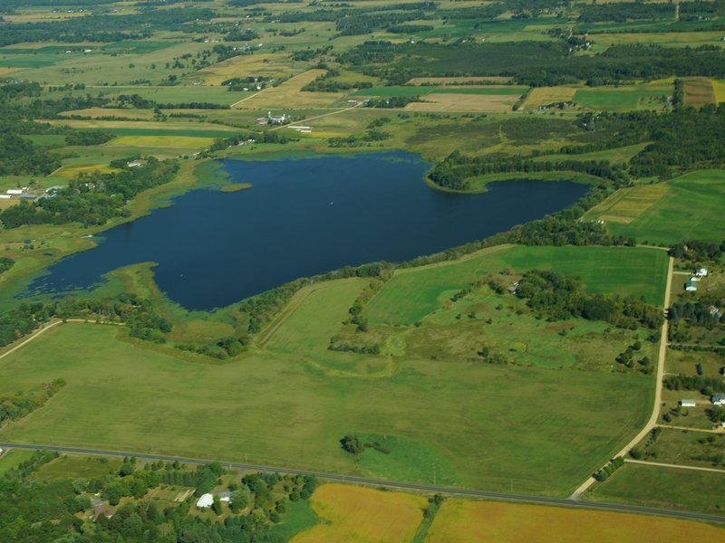 Property For Sale at 215 AC of Organic Farmland