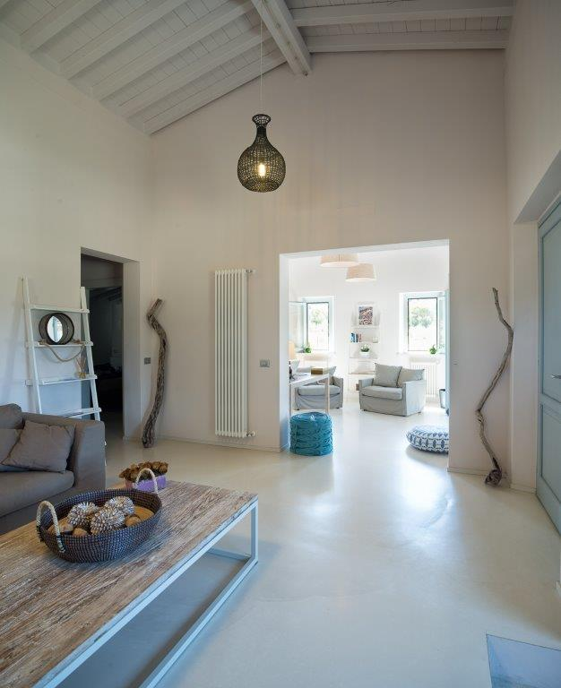 Additional photo for property listing at Luxury villa in the countryside in Porto Azzurro Via Valdana Porto Azzurro, Livorno 57036 Italien