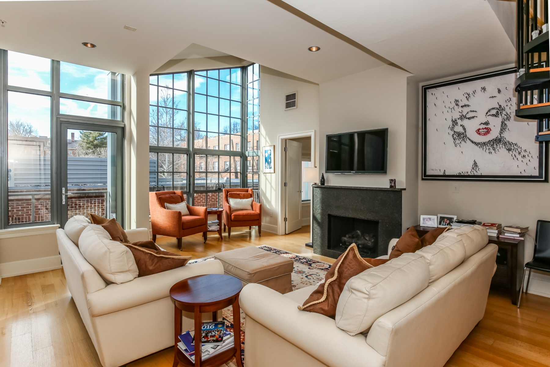 Property For Sale at 2516 Q Street Nw Q302, Washington