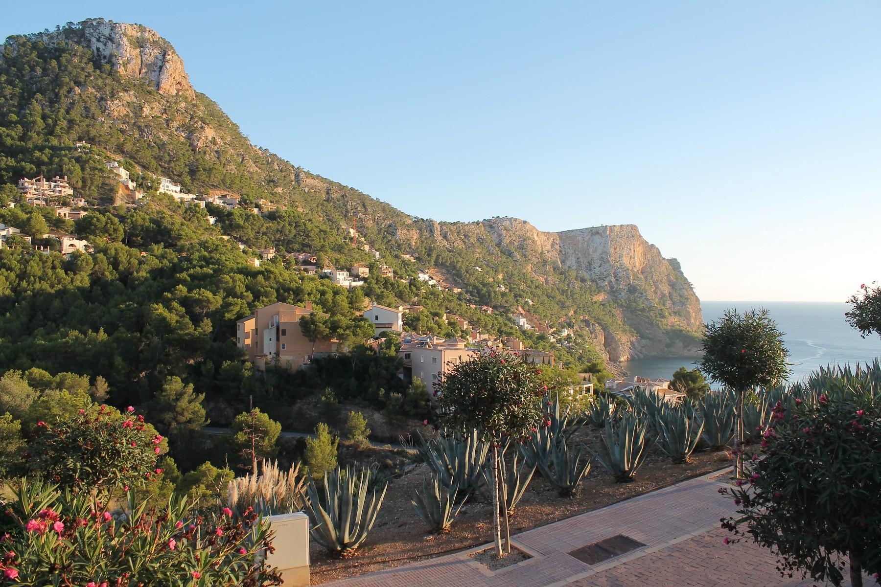 Căn hộ vì Bán tại Ground Floor Apartment in Gran Folies Port Andratx, Mallorca 07157 Tây Ban Nha