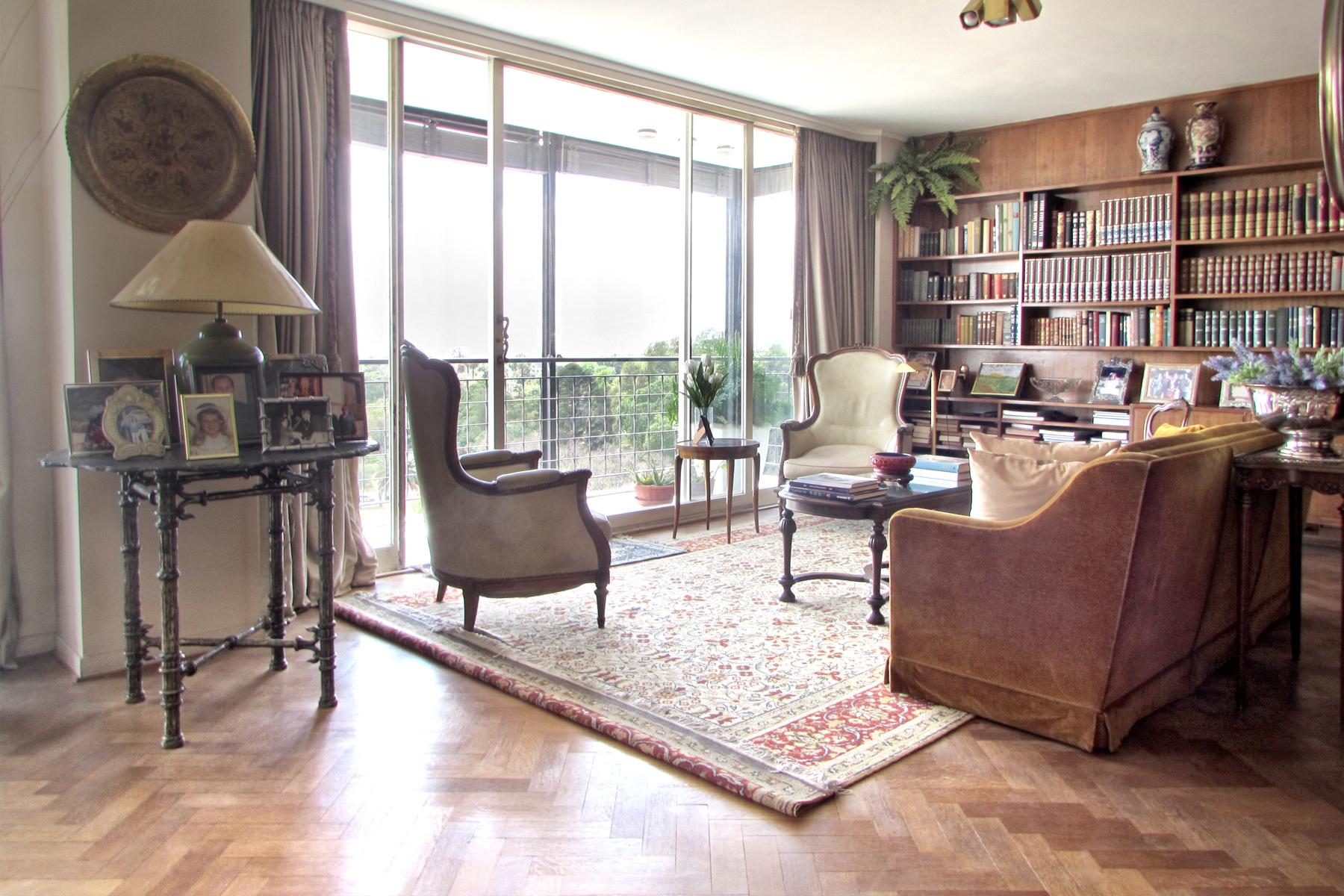 sales property at Lujoso departamento sobre Av. del Libertador