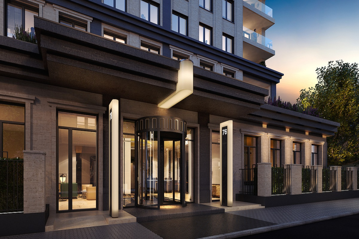 Appartement pour l Vente à FIRST CLASS LIVING with Concierge Frankfurt, Hesse, 60323 Allemagne