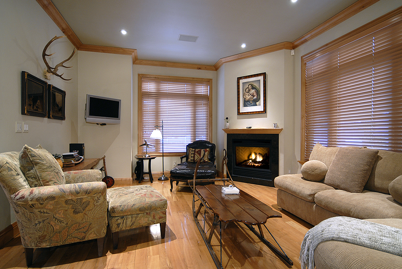 Tek Ailelik Ev için Satış at Independence Gate Townhomes 922 E Cooper Ave Aspen, Colorado 81611 Amerika Birleşik Devletleri