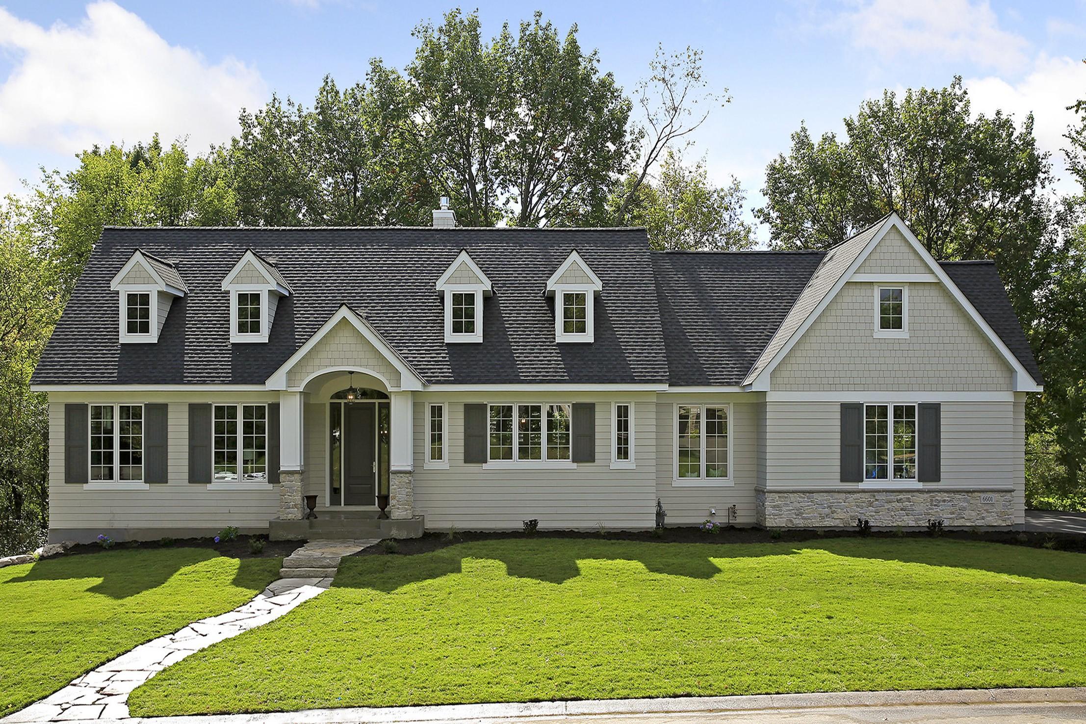 Villa per Vendita alle ore 6601 Interlachen Boulevard Edina, Minnesota, 55436 Stati Uniti