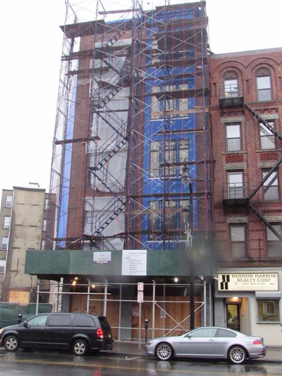 콘도미니엄 용 매매 에 The Cheesecake Lofts 251 Newark Avenue Jersey City, 뉴저지 07302 미국