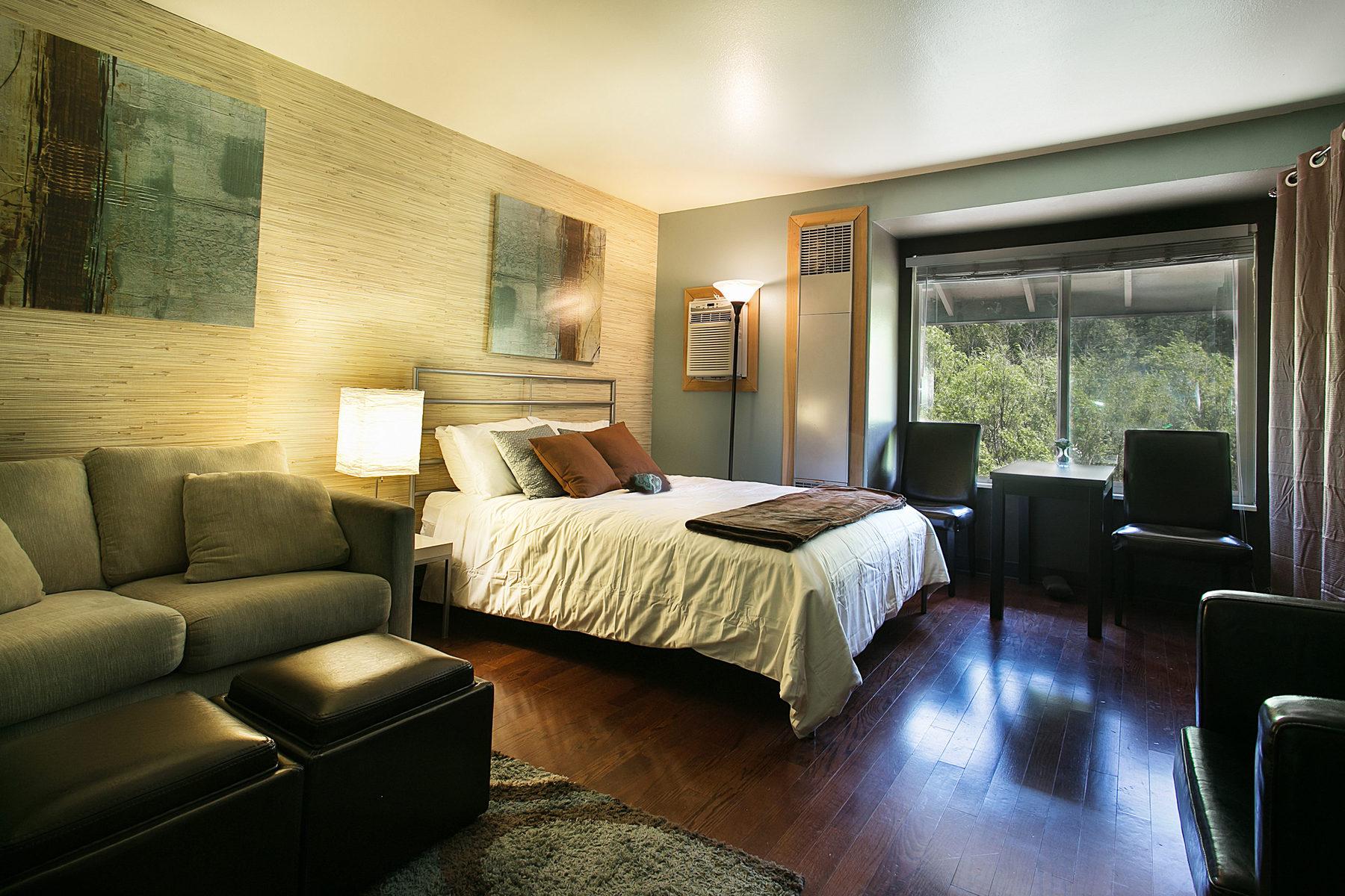 Eigentumswohnung für Verkauf beim Adorable Remodeled Studio 2105 Prospector Ave Unit 217 Park City, Utah 84060 Vereinigte Staaten