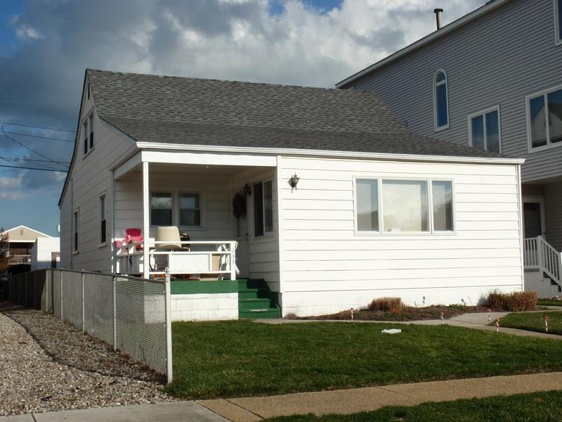 단독 가정 주택 용 매매 에 255 36th Street South Brigantine, 뉴저지, 08203 미국