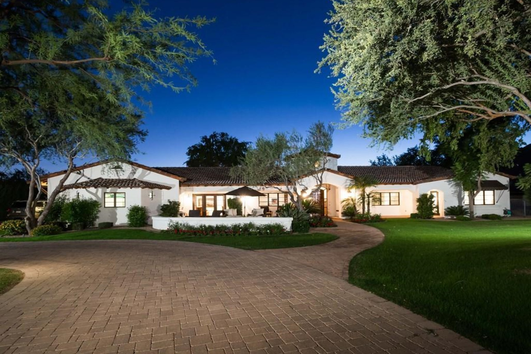 Property For Sale at Gracious soft Santa Barbara