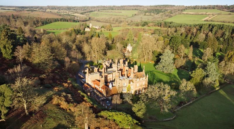 Nhà ở một gia đình vì Bán tại The King George III Suite Albury Park Mansion New Road Other England, Anh Quốc GU59BB Vương Quốc Anh