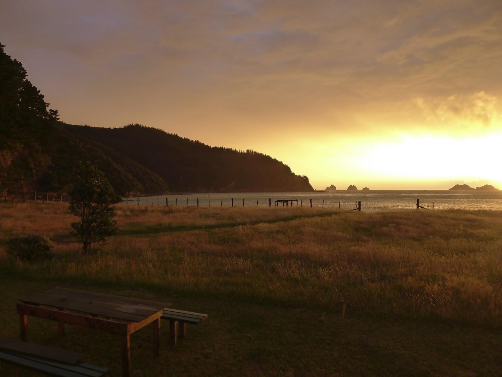 용 매매 에 Kupe Bay Estate Kupe Bay d'Urville Island Marlborough Sounds, 말버러 7193 뉴질랜드