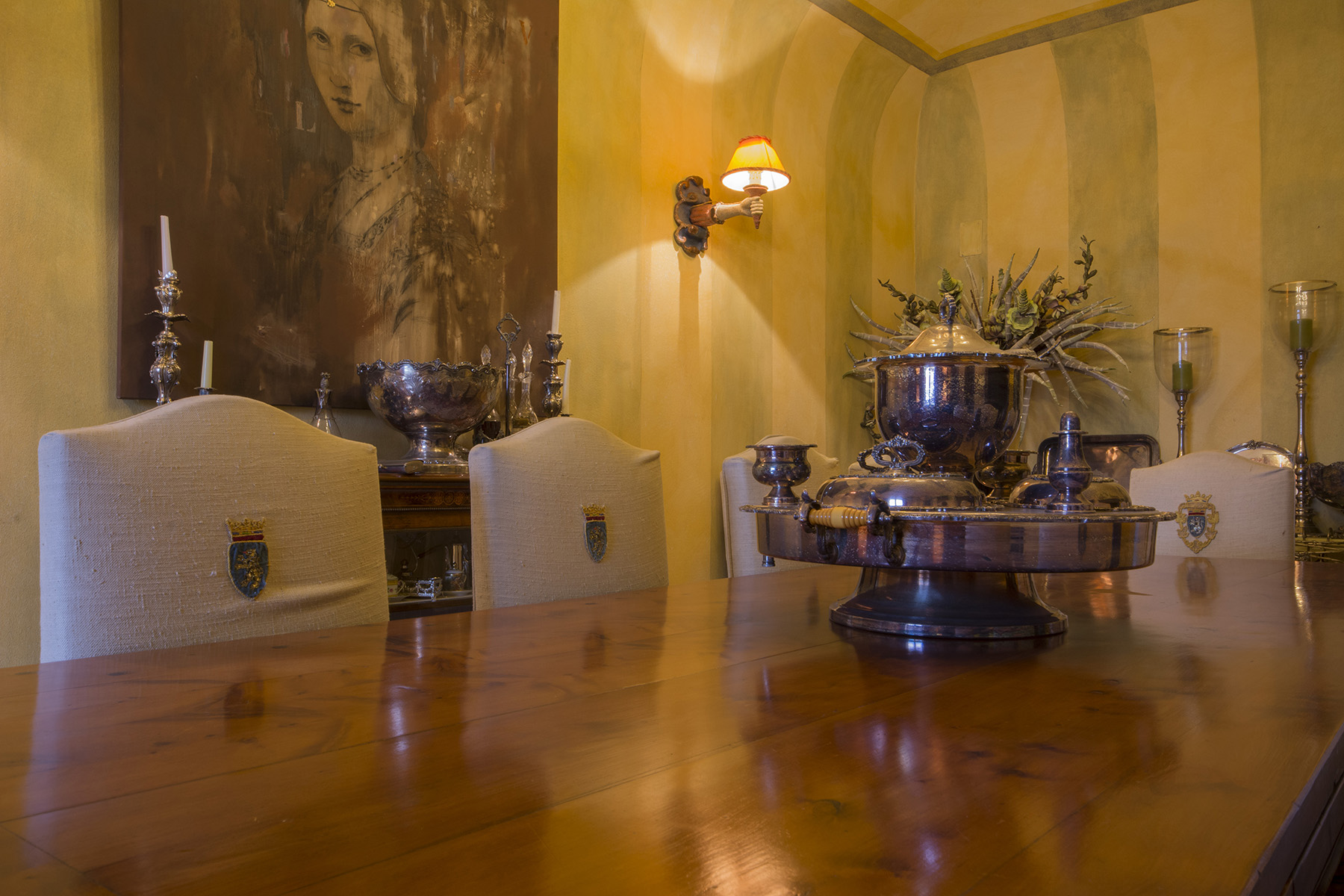 Additional photo for property listing at Merveilleuse appartement sur le Lungarno de Pisa Pisa, Pisa Italie